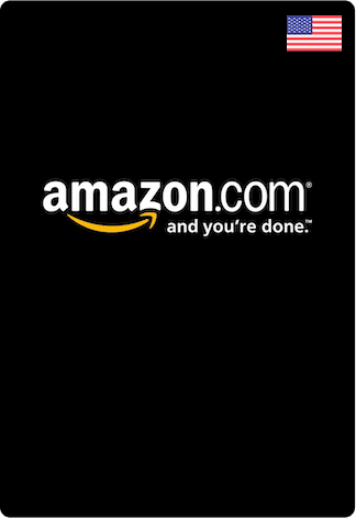 Amazon Gift Card(US)